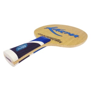 Defensive Table Tennis Blade | Karma | Ping Pong Blade | Professional Table Tennis Blade | Tournament Ready | ITTF Approved | DEF | Side View
