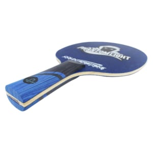 Table Tennis Blade   Phantom Light   Ping Pong Blade   Professional Table Tennis Blade   Tournament Ready   ITTF Approved   Carbon Blade   Offensive Table Tennis Blade   Offensive Ping Pong Blade   Side View
