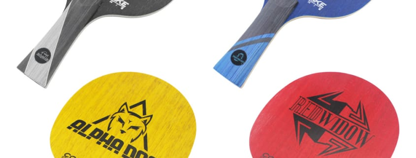 CounterStrike Table Tennis | Table Tennis Blades | Ping Pong Blades