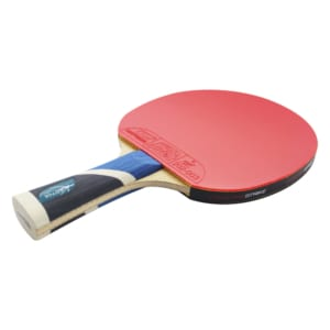 Karma Paddle (Auto Pilot Rubber) | Pre-Assembled Paddles | Pre-Made Paddles | Table Tennis Paddles | Ping Pong Paddles | CounterStrike Table Tennis | Side