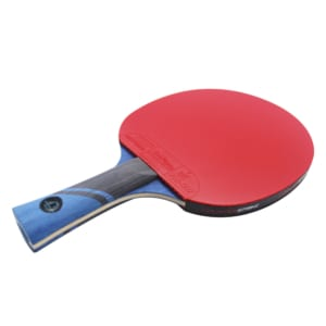 Phantom Light Paddle (Spin Mystic Rubber)   Pre-Assembled Paddles   Pre-Made Paddles   Table Tennis Paddles   Ping Pong Paddles   CounterStrike Table Tennis   Side
