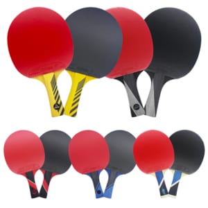 Professional Paddles